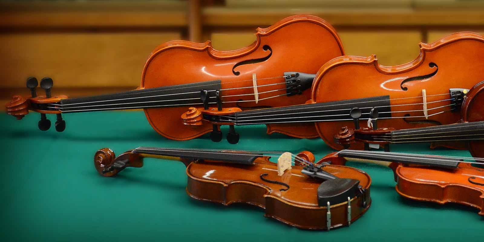 Strumenti Musicali Rocco